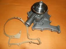 LAND ROVER DISCOVERY, RANGE ROVER 3.5, 4.0 (1985-95) NEW WATER PUMP